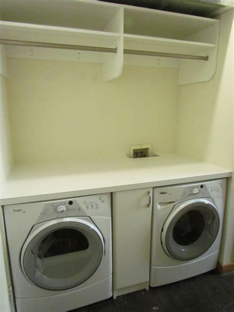 Atlanta Closet & Storage Solutions Laundry Rooms