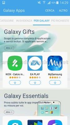 samsung apps store apk galaxy apps sammobile