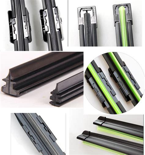 Wiper Blade Premium 14 Inchi Denso Nwb Original Dcp 014r multiclip windshield wipers x wipers bosch icon wiper blades compatible at wiper blade