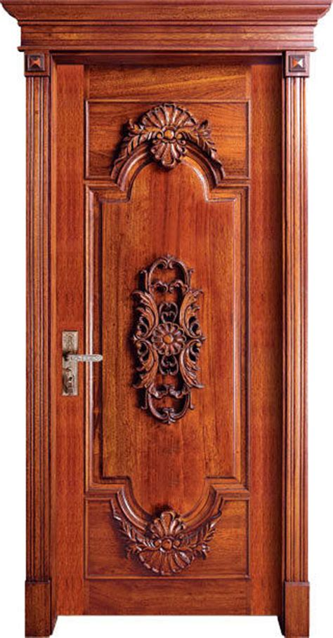Solid Wood Interior Doors Price with Sale Top Quality And Reasonable Price Exterior And