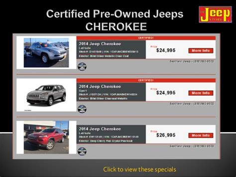certified pre owned jeeps certified pre owned and used jeeps in nj jeep dealer new