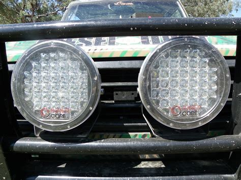 led driving lights inner 9 led driving lights from powabeam aussie