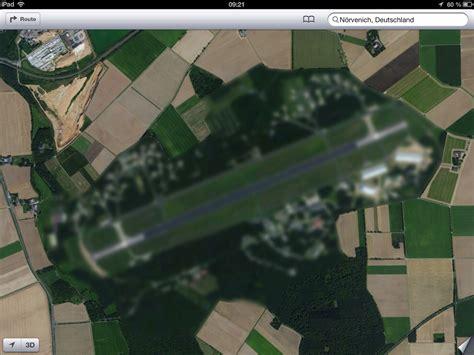 karten app apple verpixelt bundeswehrstandorte macerkopf