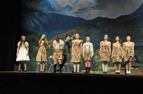 sound of music curtains drapery costumes sing a long a sound of music costume
