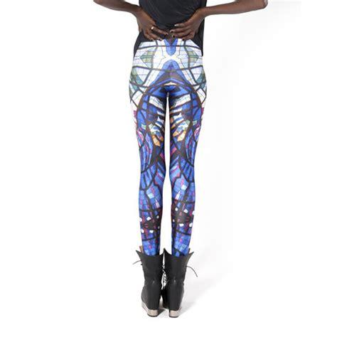 pattern stretch leggings hot sexy lady pattern print women stretch leggings tight