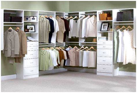 Building Closet Organizers Do It Yourself by Closet Organizers Do It Yourself Image Nidahspa