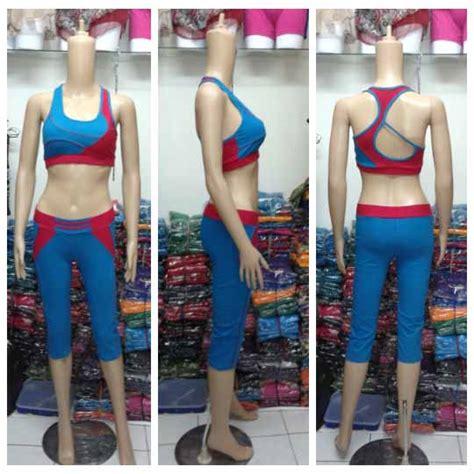 Stelan Baju Celana 11 toko jual baju senam murah di selat panjang baju senam murah grosir dan eceran