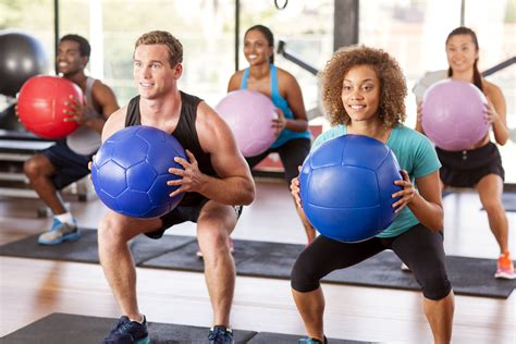Fit Classes 5 by Three Reasons To Come Workout With Us