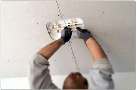pannelli radianti a soffitto impianto parete soffitto in cartongesso