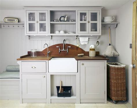 painted kitchen for sale ex display bespoke hand painted utility arrangement buy