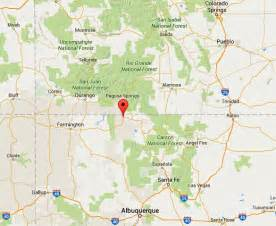 Google Maps New Mexico by Amazing First Hand Ufo Testimonials From Dulce New Mexico