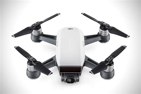 dji spark drone hiconsumption