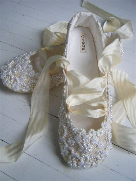 diy pointe shoes best 25 ballet wedding shoes ideas on flat