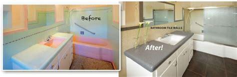 bathtub surface refinishing choose surface refinishing without the toxic acids