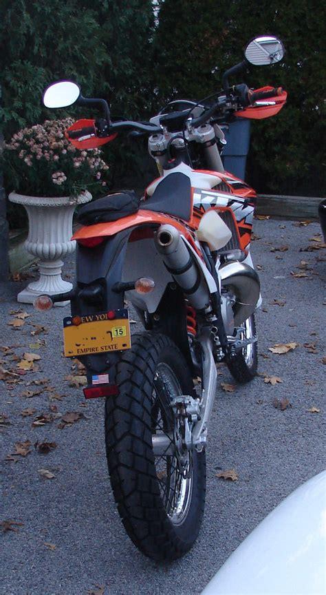 Ktm Dealers In New York 2013 Ktm Xc 300w 2 Stroke Conversion By Ktm