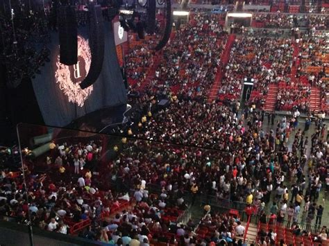 section 324 american airlines arena americanairlines arena section 324 concert seating