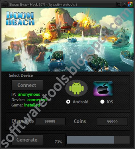 download game boom beach mod for android boom beach hack tool 2015 android ios free download