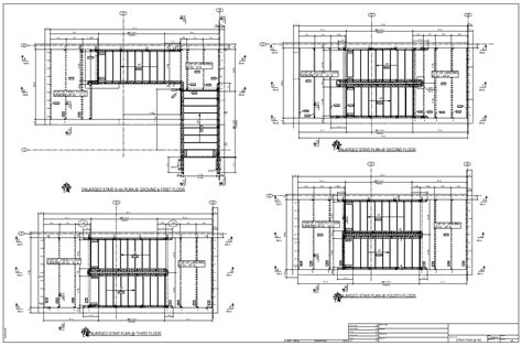stair plan ideanet solutions inc sles
