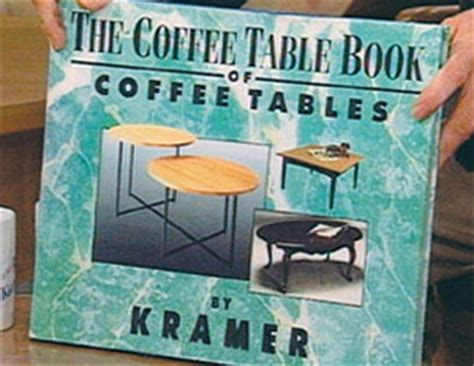 coffee table book about coffee tables flashback the coffee table book of coffee tables