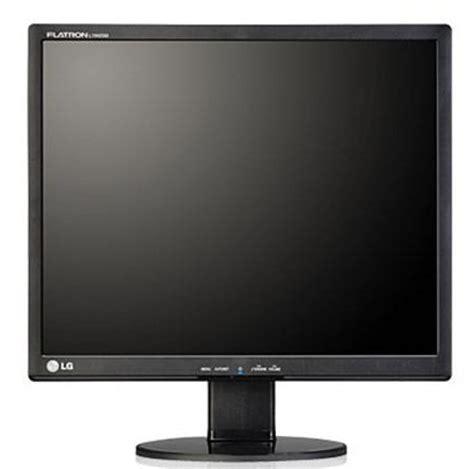 lg l1742s 17 quot flatron square lcd computer pc monitor price bangladesh bdstall