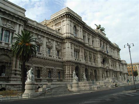 ministero della giustizia sede palacio de justicia roma la enciclopedia libre