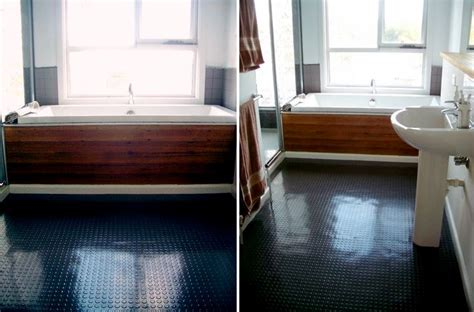 bathroom rubber floor tiles 10 rooms with rubber flooring
