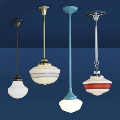 Vintage Style Pendant Lights Vintage Inspired Lighting Lighting Ideas