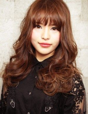 chinese girls haircut and perm videos 17 best ideas about japanese perm on pinterest japanese