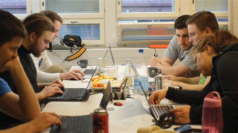 philips the team working at design factory during the u s