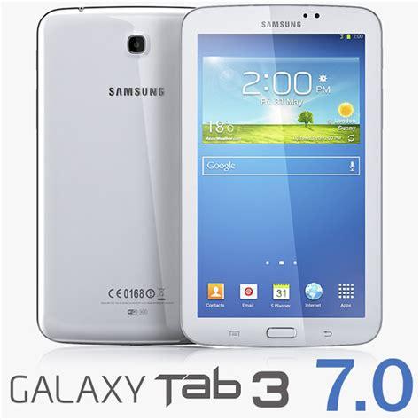Second Samsung Tab 3 7inch Sm T211 samsung galaxy tab 3 7 0