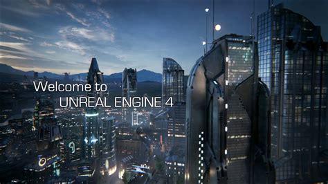 iluminacion unreal engine 4 unreal engine 4 nos ense 241 a sus tecnolog 237 as y herramientas