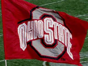 ohio state colors ohio state flag by buckeyekes on deviantart
