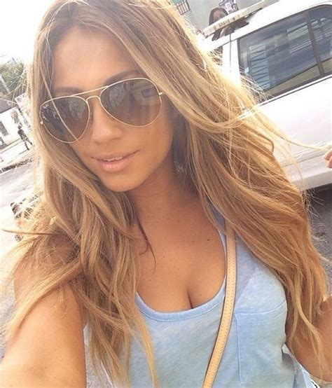perfect hair color for latinas instagram analytics oakley sunglasses summer and blonde