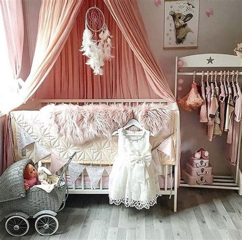 nursery design instagram girly peach nursery adorable nursery ideas from