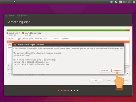 tutorial ubuntu lengkap pdf tutorial cara install ubuntu versi 15 04 lengkap beserta