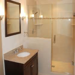 Small Bathroom Designs With Walk In Shower Small Bathrooms With Walk In Showers Joy Studio Design