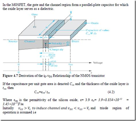 purpose of capacitor in parallel inverter capacitor in parallel with mosfet 28 images d7 circuit extraction potential problems with