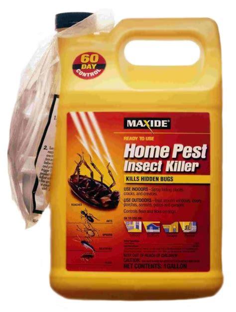 maxide 140471 home pest insect killer rtu gal at sutherlands