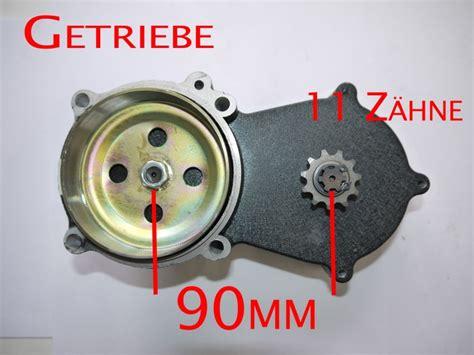 Motorrad Ritzel Zähne by Getriebe F 252 R 50ccm 2 Takt Motor Passen Z B F 252 R Dirtbike