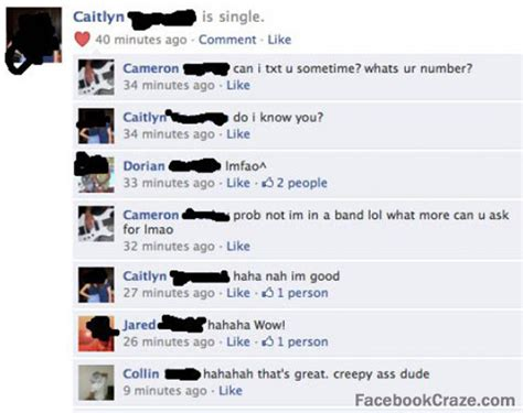 daddys girl funny facebook statuses fails lols and more 75 hilarious facebook status updates everything fail