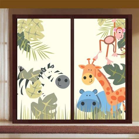 herbst fenster kinderzimmer 220 ber 1 000 ideen zu fensterbilder kinderzimmer auf