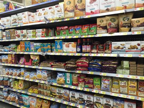 gluten free section at walmart gluten free review great value shortbread cookies