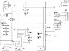 electronic automatic temperature wiring diagram of 2001 nissan quest v41