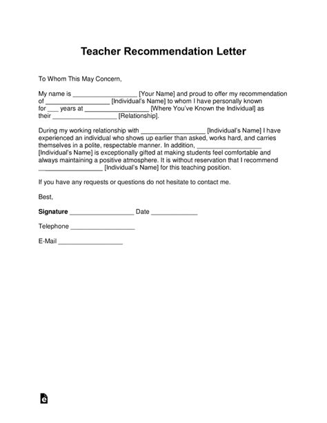 personal character reference letter sample writing a letter of