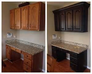 Cleaning Painted Kitchen Cabinets dark chocolate milk painted kitchen cabinets milk stains and dark