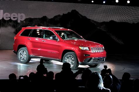 Jeep Recall 2014 2014 Jeep Grand Recalled Electrical Issue
