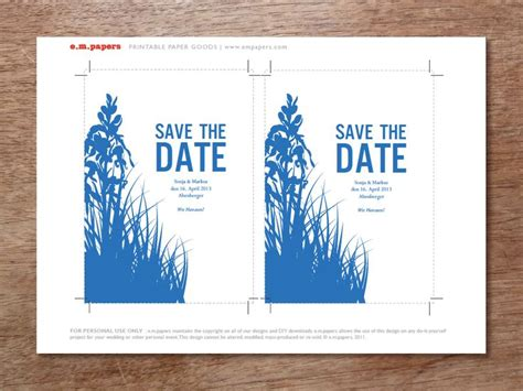 Make Your Own Save The Date Cards Templates by 78 Best Printable Wedding Save The Date Cards Images On