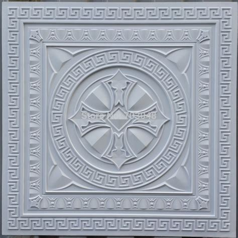 Decrotive Ceiling Tiles by Popular Decorative Ceiling Tiles Buy Cheap Decorative