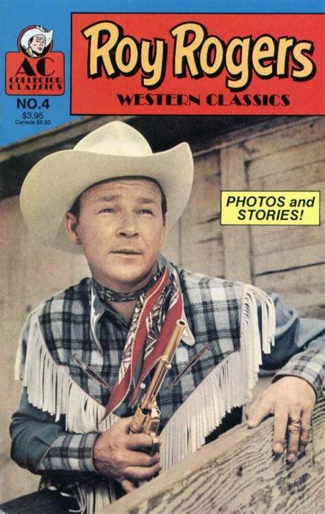 174 best my roy rogers images on roy rogers dale and happy trails roy rogers western classics 4 issue