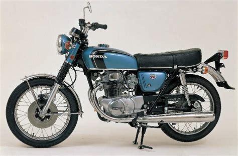 honda cb250 k4 1973 model gold vintage classic honda honda cb250g